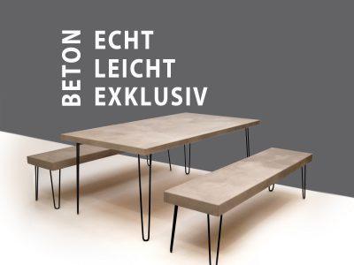 beton tisch,betontisch,betonmöbel messoni