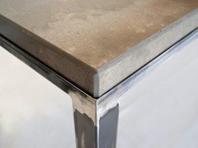 Betontischplatte Betonarbeitsplatte von Messoni