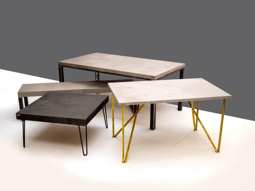 beton tisch,betontisch,beton tischplatte, betontischplatte von messoni